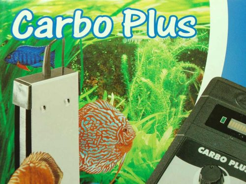 Carbo plus onderdelen