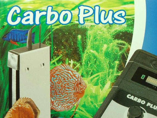 Carbo plus onderdelen
