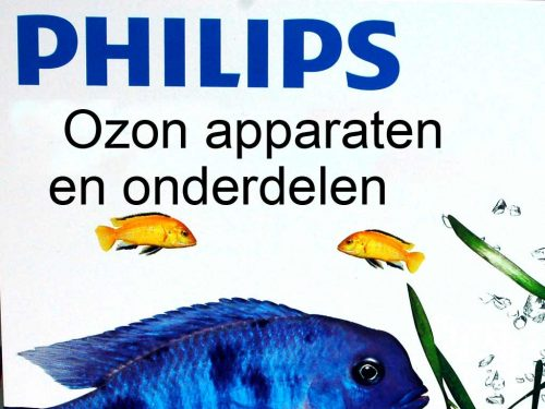 Philips purifier