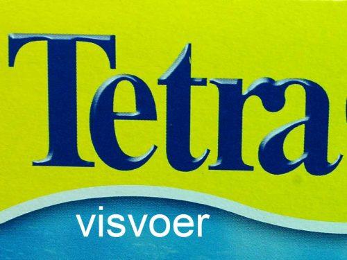 Tetra Visvoer